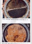 Вид торцов верхнего бойлера без ГМС-100